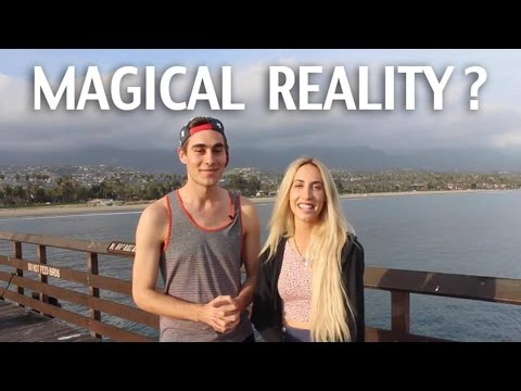 An Introduction To Synchronicity & The Magical Reality Ft. Mackenzie Scott