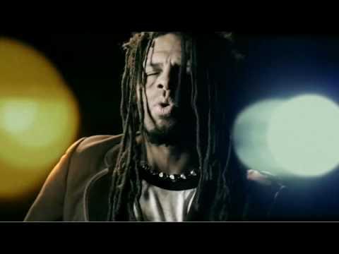 ERIC McFADDEN music video