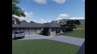 3 Bedroom House For Sale in Earls Court Lifestyle Estate, George, Western Cape, South Africa for...
