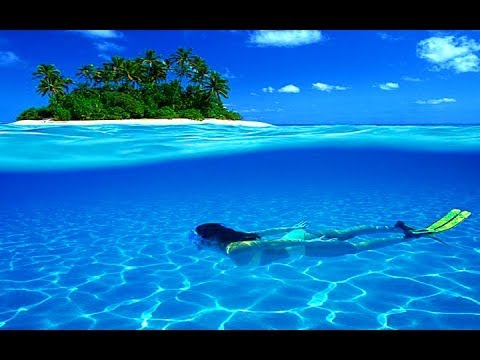 MALDIVES Relaxing Chill-Out Luxury Lounge HD