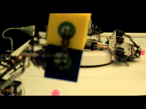 "GCER 2012 Botball DE: ""Undead Robot"" Dead Robot Society vs Wahiawa Middle School"