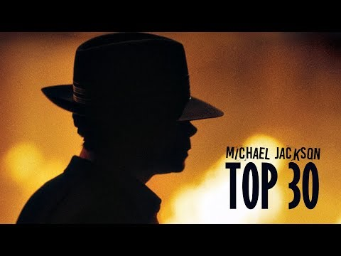 Michael Jackson - Top 30 songs ( Fans Choice ) - July 10th 2016 [ HD ] - GMJHD