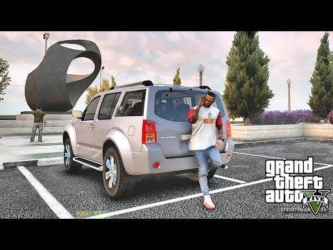 GTA 5 REAL LIFE CJ MOD #60 - SEMPER FI!!(GTA 5 REAL LIFE MODS/ THUG LIFE)