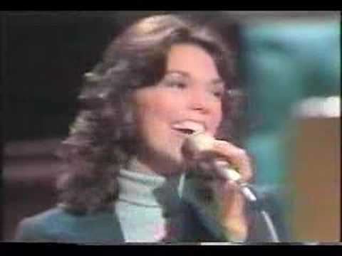 Carepnters - Hits Medley 1976 Video