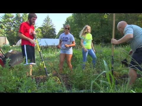Purdue Student Farm