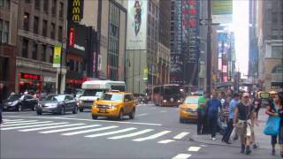 VIDEO DE NEW YORK