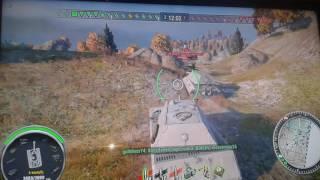 world of tanks MAUS xbox 360