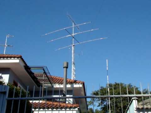 PY3HAM - Amateur Radio Station
