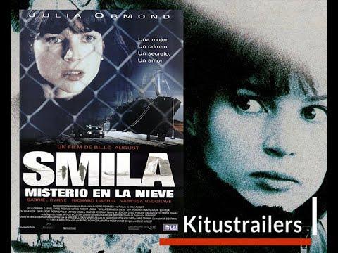 Smila - Misterio en la Nieve Trailer