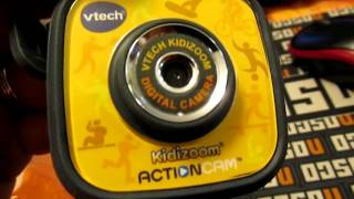 Kidizoom actioncam - www.pinnaclestudio.wz.cz