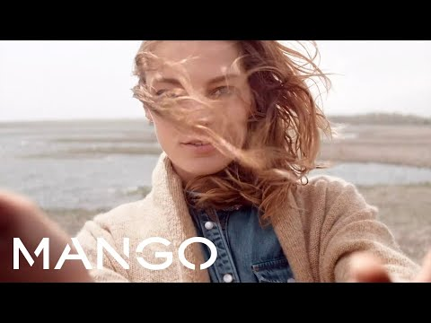 MANGO Autumn'14 - New Collection