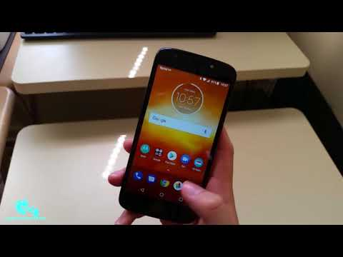 Moto E5 Play Full Detailed Review Boost Mobile (HD)