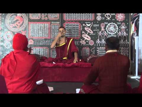 Siddha Yoga Sadhana Shivir Part-3