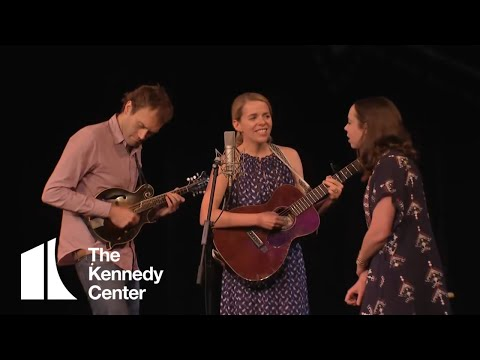 "Millennium Stage June 25, 2016 - ""How to Sing with Others"" with Chris Thile"