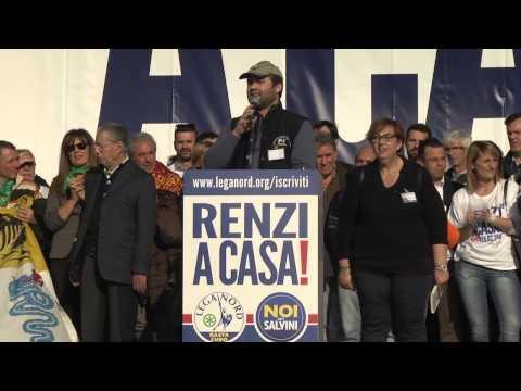 #renziacasa - intervento di Roberto Cavaliere