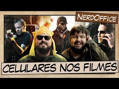 Celulares nos Filmes | NerdOffice S05E18