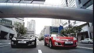 GM Daewoo G2X