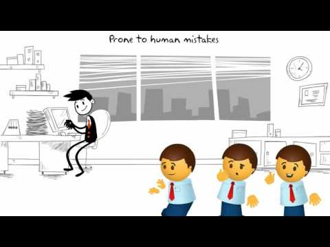 Video 1. Recruitment process comparison