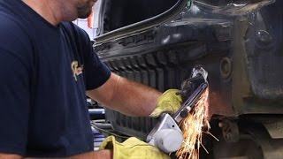 Body shops say insurance companies are skimping on repairs