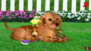 The Wonder Pets   Save the Puppy Game   The Wonder Pets English game 2015