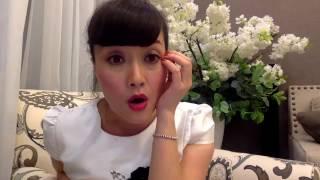 Vân Dung livestream kể chuyện ma mà buồn cười vỡ bụng