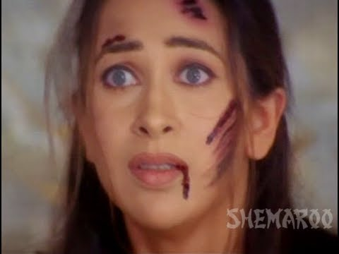 Baaz - A Bird In Danger - Part 15 Of 16 - Karisma Kapoor - Dino Morea - Superhit Bollywood Film video