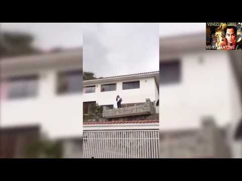 General Vivas: Intentan allanar residencia del General retirado Ángel Vivas FANB