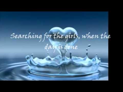 Baby I miss You - Chris Norman (with Lyrics )