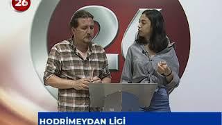 Hodri Meydan | 20 Ağustos 2020