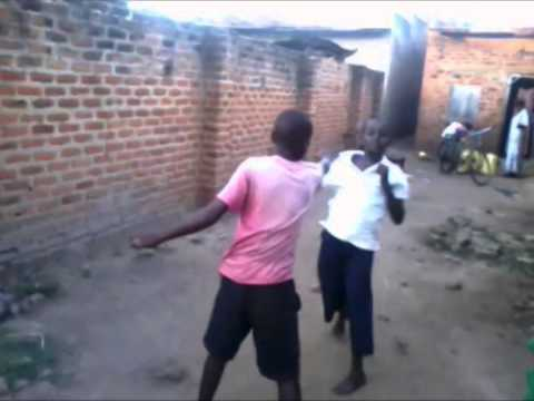 SAFE SAMSON- Action Comedy short film (Uganda)