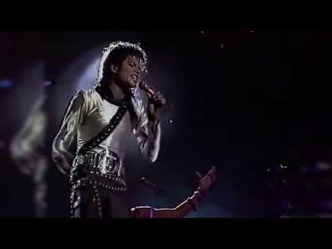 Download Michael Jackson - Things I Do For You - Live Yokohama 1987 - HD