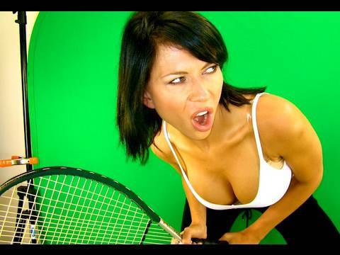 Hot Female Russian Tennis Players