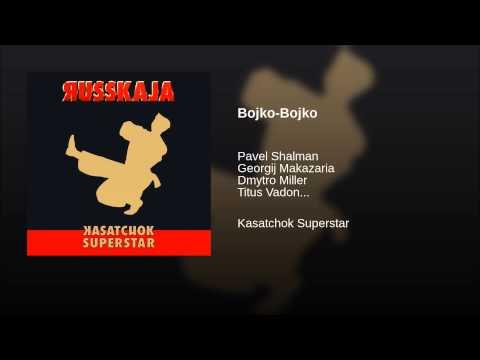 Bojko-Bojko