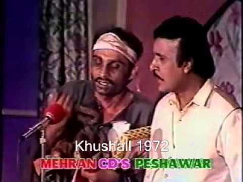 Pashto Very Funny Comedy Stage Show (Must Watch)!