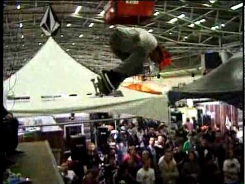 volcom mini ramp contest ispo 09