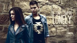 N-Tone feat. Empire - Lonely