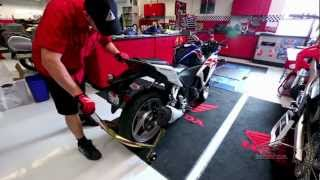 How To : Periodic Maintenance & Service for your Honda Motorcycle & Dirtbike