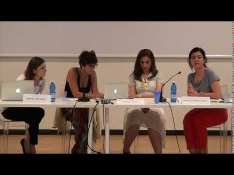 THE INTERNATIONAL MEETING OF RESIDENCES | DAY 2 | Panel 1