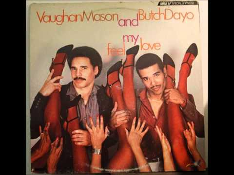 Vaughan Mason - Party On The Corner (Disco-Funk)