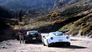 Mid-Engines & Mountains - Film Teaser - Everyday Driver