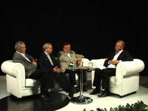 TV DUGA SAT EMISIJA - 02 Nova Istorija O VINCI gost: ANATOLIJ KLJOSOV (21 09 2012)