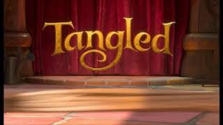 اغنية الدنيا حلوة نانسي😍 عجرم( Rapunzel )💓💞