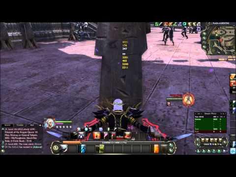 Rift - Assassin Melee Dps Guide - Storm Legion