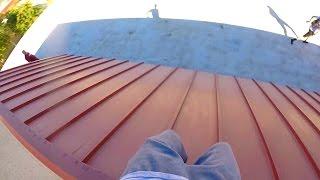 PARKOUR vs. TEACHER - Escape - GoPro (Original)