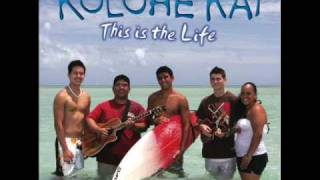 Watch Kolohe Kai Lover Girl video