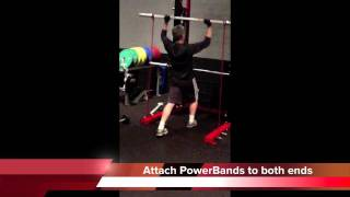 Shoulder Press Superset with Fitness By Andrew LLC Scottsdale Personal Training