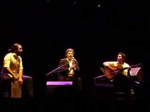 Guadiana,Piraña y Niño Josele - Tangos