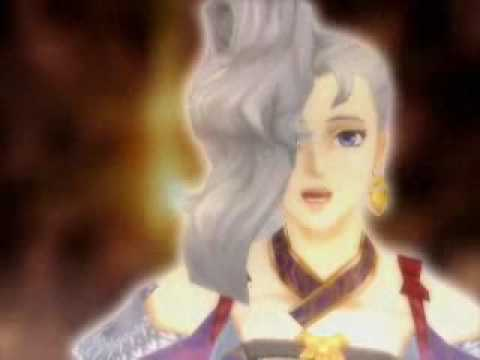 Suikoden V AMV - Fields of Hope
