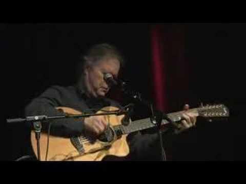 Leo Kottke - 2007 Instrumental