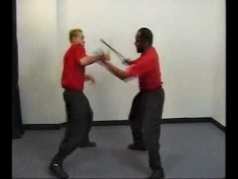 Modern Arnis, Balintawak - Tapi Tapi / Cuentada Counter The Counter - Reflex & Sensitivity Training Image 1